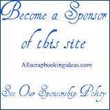 scrapbooking ideas advertising